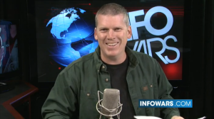 mike on infowars