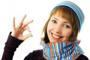 she pill